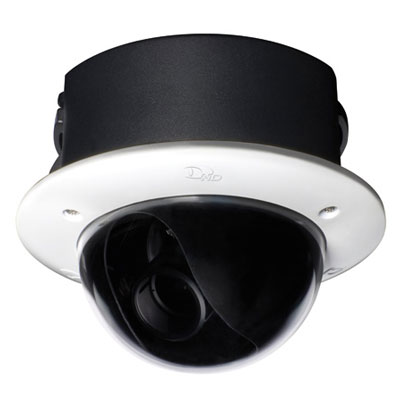 Dallmeier DDF5200HDV-DN-IM 2 megapixel day/night full HD dome camera