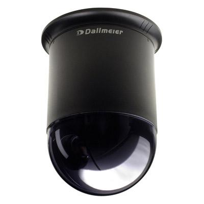 Dallmeier DDZ3036A-DN - a high-speed PTZ dome camera with 36x optical zoom