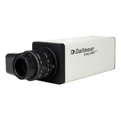 Dallmeier IP cameras with Cam_inPIX® technology