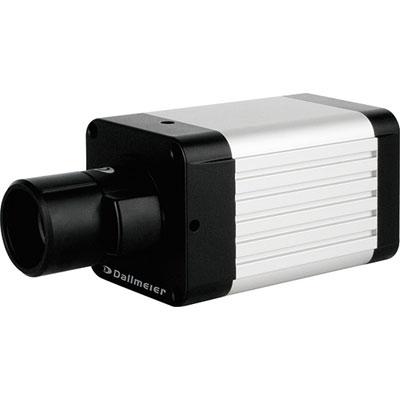 Dallmeier DF4510HD 2-megapixel HD IP network box camera