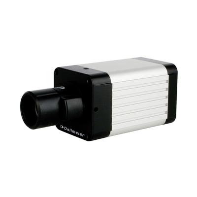Dallmeier DF4620HD-DN 1.3-megapixel day/night hybrid WDR HD CCTV camera