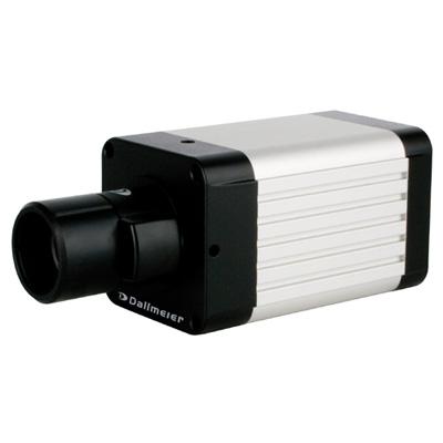 Dallmeier presents new HD Megapixel camera: DF4900HD