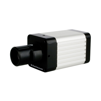 Dallmeier DF4920HD-DN 5-Megapixel Day/night HD IP Camera