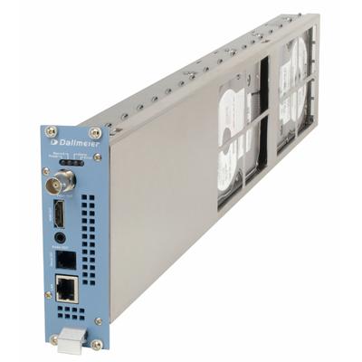 Dallmeier DIS-2/M Multi-D HD audio and video decoder