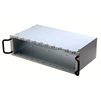 Dallmeier DIS-2/M StreamerPro Module rack for 19 inch standard racks