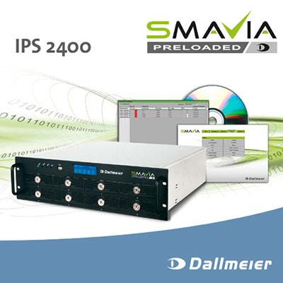 Dallmeier IPS 2400 SMAVIA