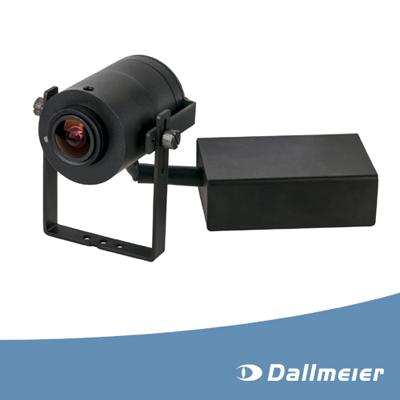 Dallmeier launches MDF5200HD-DN 2k module camera