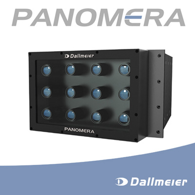 The Panomera® truck is on tour again