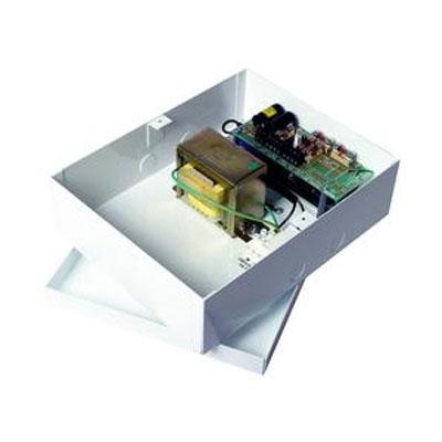 Dantech DA392 power supply with 1 x 2 Amp 12V DC (13.7) output