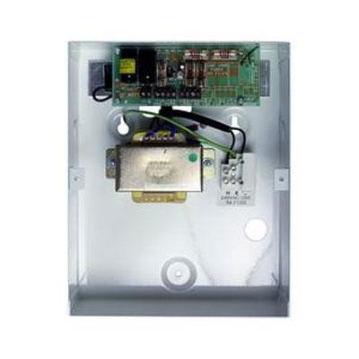 Dantech DA397 power supply with 8 x 500mA 12V DC (13.7) output