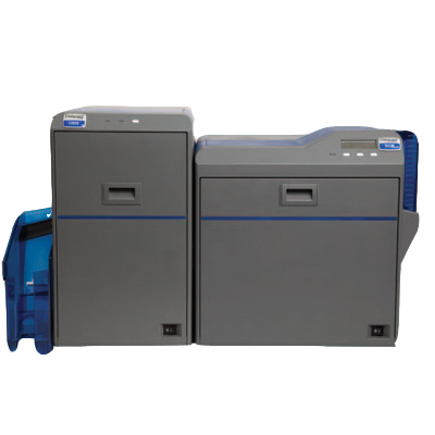 Datacard SR300 RETRANSFER CARD PRINTER with magnetic stripe encoding