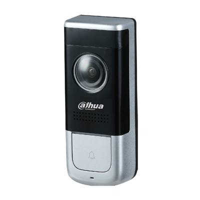 Dahua Technology 2MP Wi-Fi Video Doorbell