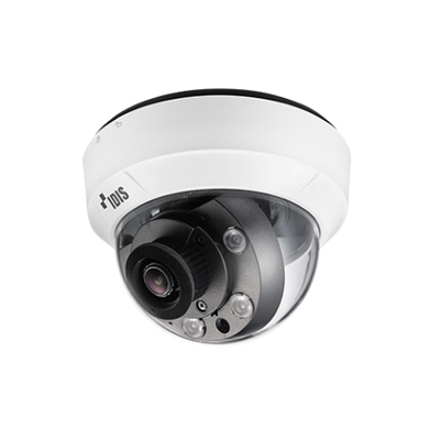 IDIS DC-D3212RX-N Full HD IR Dome Camera