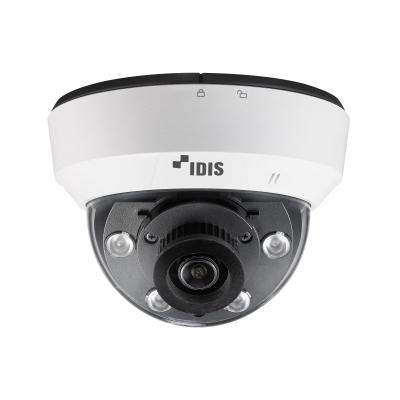 IDIS DC-D3214RX-N Full HD IR Dome Camera