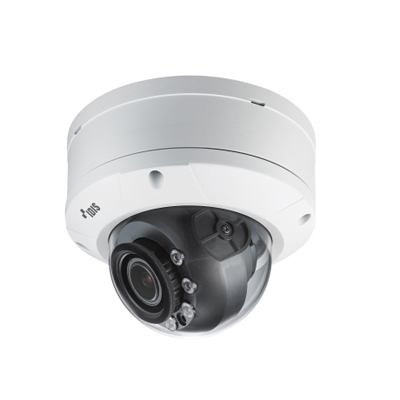 IDIS DC-D3233HRXL LightMaster Full HD IR Dome Camera