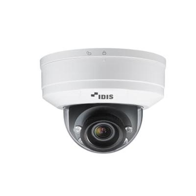 IDIS DC-D3533RX 5MP IR Dome Camera