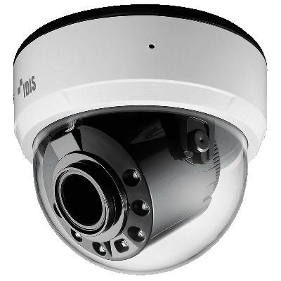 IDIS DC-D4233RX Full HD IR Dome Camera