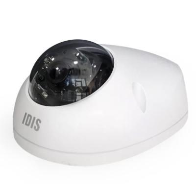 IDIS DC-M1212W 2.9mm Mobile Full HD IP66 Dome Camera