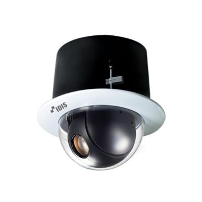 IDIS DC-S3283FX Full HD 30x Flush PTZ Camera