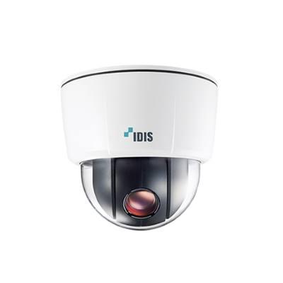 IDIS DC-S3283WHX Full HD 30x PTZ Camera