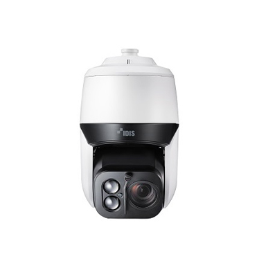 IDIS DC-S3583HRX 5MP 31x IR PTZ Camera