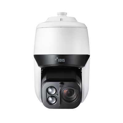 IDIS DC-S3883HRX 8MP 31x IR PTZ Camera