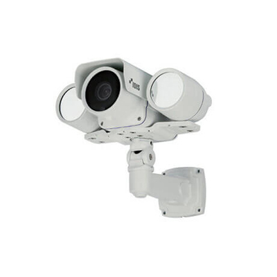 IDIS DC-T1244WR 2MP IR Bullet Camera for ANPR