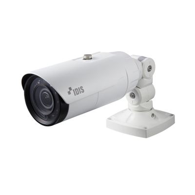 IDIS DC-T3233HRXL LightMaster Full HD IR Bullet Camera with Heater