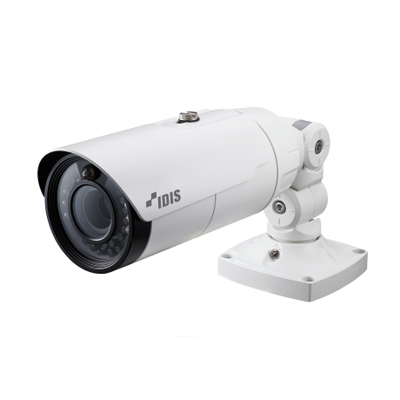 IDIS DC-T3234HRX Full HD IR Bullet Camera with PIR Sensor