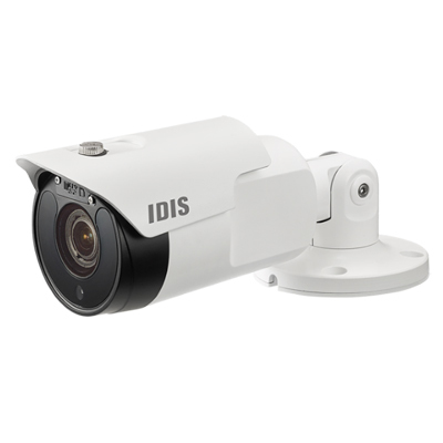 IDIS DC-T4233WRX Full HD IR Bullet Camera