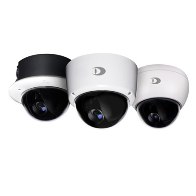 Dallmeier DDF5140HDV-DN-IM 4MP High Definition Camera