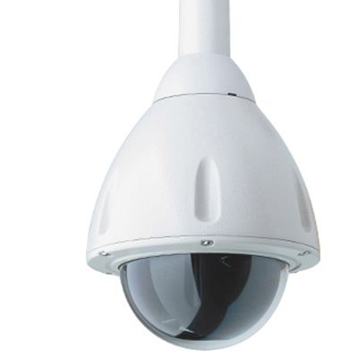 Dedicated Micros CAM/SDAO/A Outdoor Housing With Heater