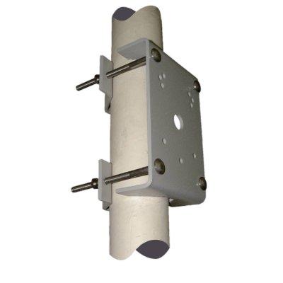 Dedicated Micros (Dennard) DM/165 zinc plated mounting bracket