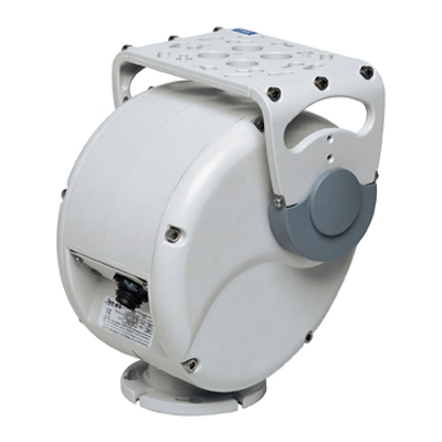 Dedicated Micros (Dennard) DM/2000-233 CCTV pan tilt