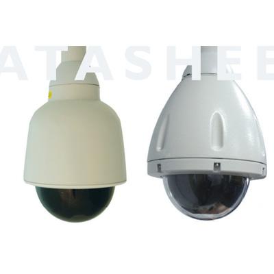 Dedicated Micros (Dennard) DM/2060-18CM/L internal colour / monochrome PTZ  dome camera