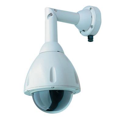 Dedicated Micros (Dennard) DM/2060-243 external true day / night dome camera