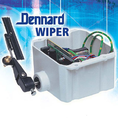 Dedicated Micros (Dennard) DM/94066 wiper for 515/ 516 housing