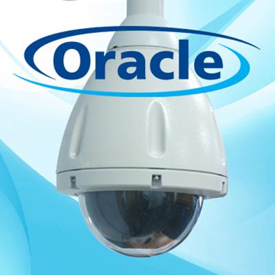 Dedicated Micros (Dennard) DM/OD/EHY18L true day / night external hybrid PTZ dome camera