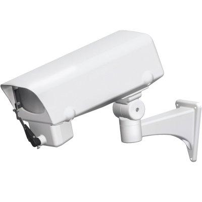 Dedicated Micros DM/2010-701 small external camera housing