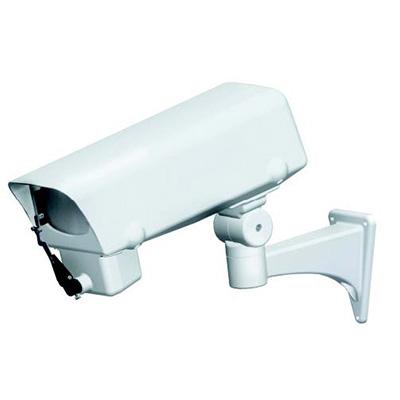 Dedicated Micros DM/2015-606 small external camera housing