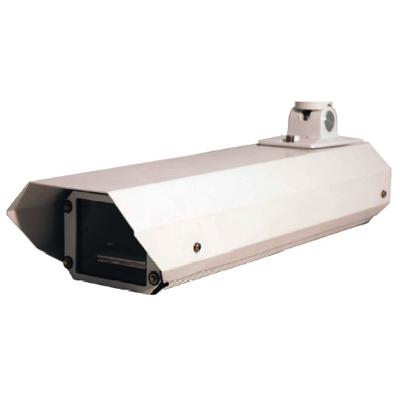 Dedicated Micros DM/504-002 CCTV camera housing with tamperproof fixings