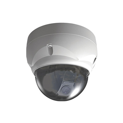Dedicated Micros DM/CAM/VSD22XIA mini PTZ day/night dome camera