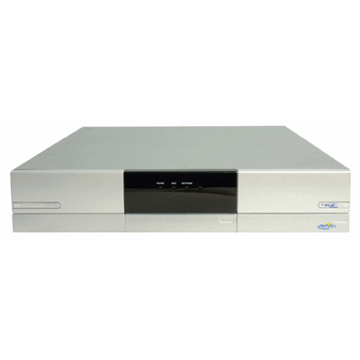 Dedicated Micros DM/DEC3A/S0/08 is a high definition video server with 8 channels