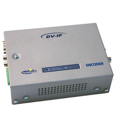 Dedicated Micros DM/DVPA/ENC01 single channel encoder