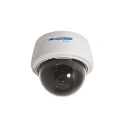 Dedicated Micros DM/ICEDVS-DNU39 is a day/night camera with 540 TVL