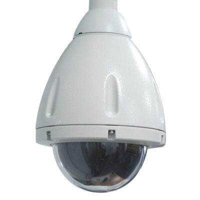 Dedicated Micros DM/IPWSD/18DN/M is an outdoor 18x optical zoom day/night camera with 530 TVL