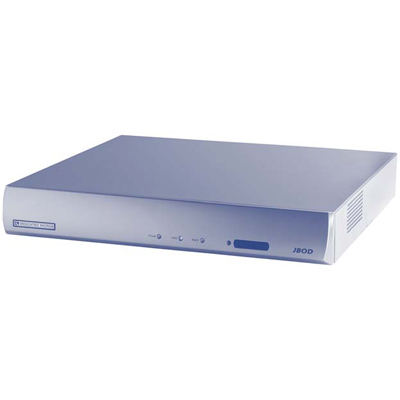 Dedicated Micros DM/JBOD/1T additional high capacity SCSI hard disk