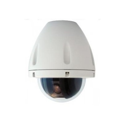 Dedicated Micros DM/OD/EHY18L outdoor PTZ dome camera