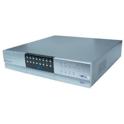 Dedicated Micros DM/SDACP16MAX digital video recorder with HD IP camera recording