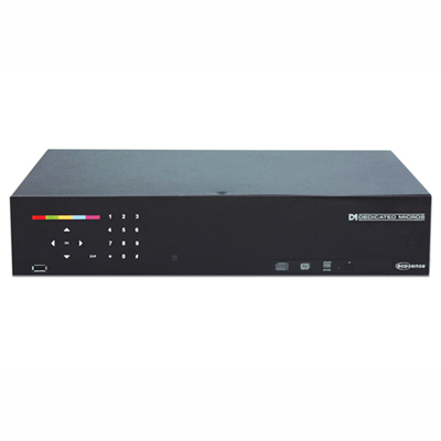 Dedicated Micros highlights seamless hybrid and IP video at ISC West 2011